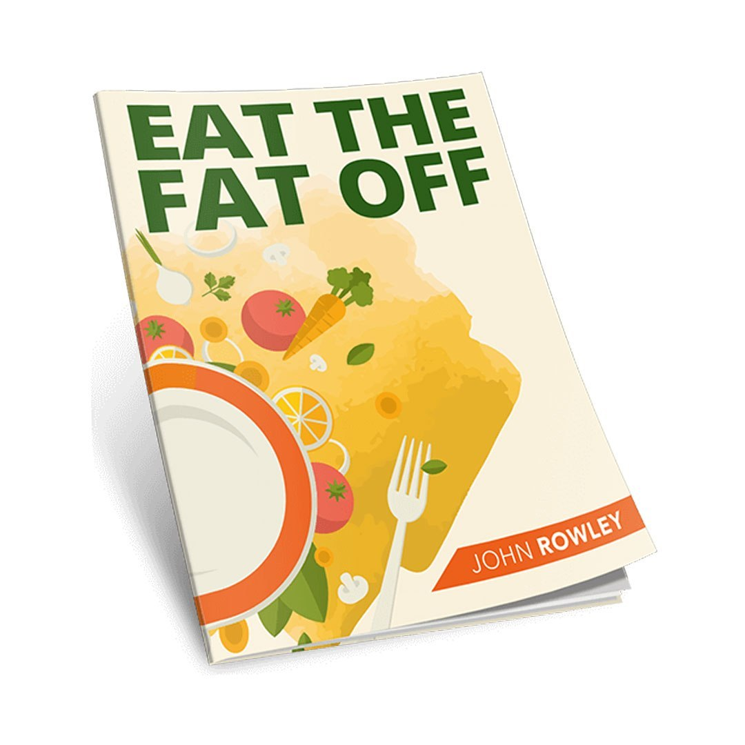 Eat The Fat Off - Most Compelling Sales Copy You Have Seen In 2019