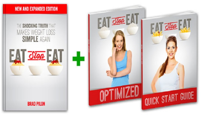 Eat Stop Eat And More Brad Pilon Bestsellers